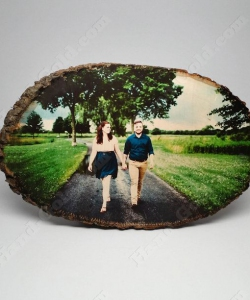 Нанесение изображений на срезы дерева: купить, описание, фото, цена