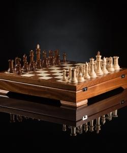 Шахматы Стаунтон Коллекционный