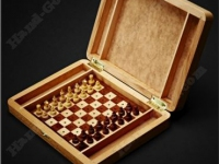Шахматы для путешествий